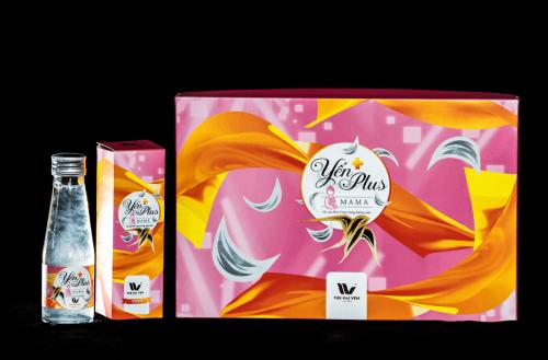 Yen Plus ( Mama)