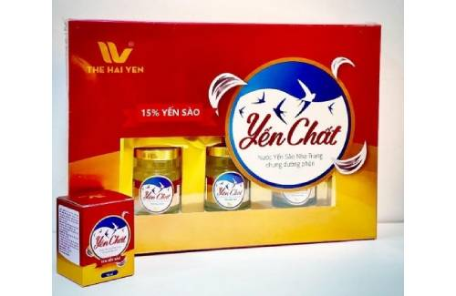Yen Chat 15% (76ml)